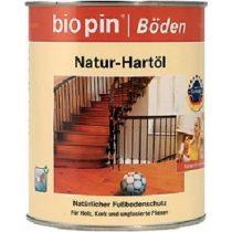 Biopin természetes keményolaj színtelen