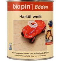 Biopin keményolaj fehér