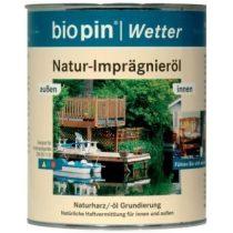 Biopin természetes impregnáló olaj