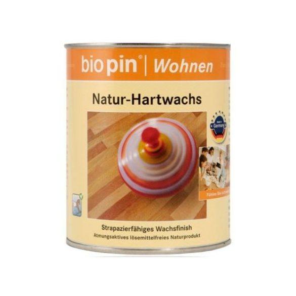 Biopin természetes keményviasz