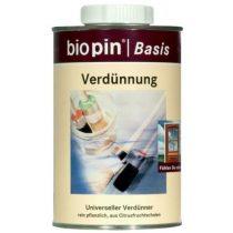 Biopin növényialapú higító