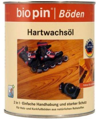 Biopin keményviasz-olaj