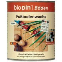 Biopin padlóviasz