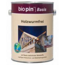 Biopin Holzwurmfrei favédőszer