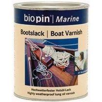Biopin hajólakk