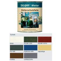 Biopin időjárásálló festék
