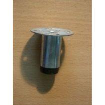 6cm-es fém hengeres bútorláb