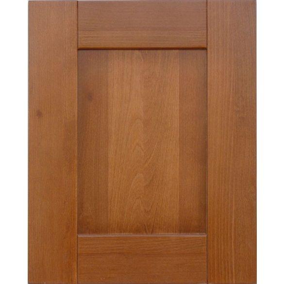 Modern bükk tömör fa ajtó