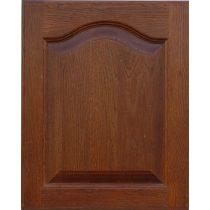 Klasszikus tölgy tömör fa ajtó
