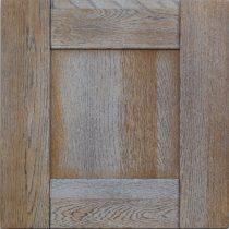Modern tölgy tömör fa ajtó