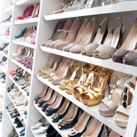 Cipőtárolás