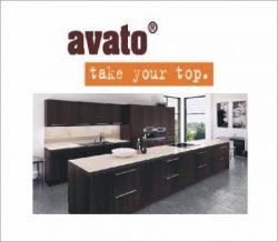 AVATO konyhai munkalapok és kiegészítők